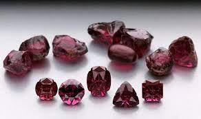 Родолит: свойства камня