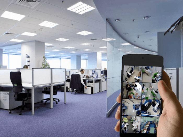 Видеонаблюдение для офиса и дома: о преимуществах