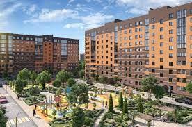 Недвижимость Твери: выбираем район для проживания