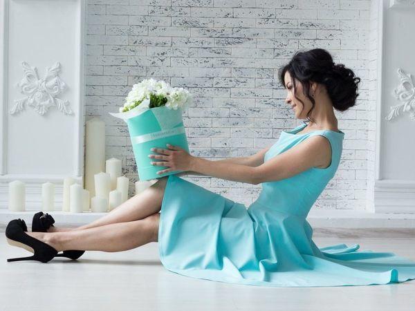 Платье: о преимуществах