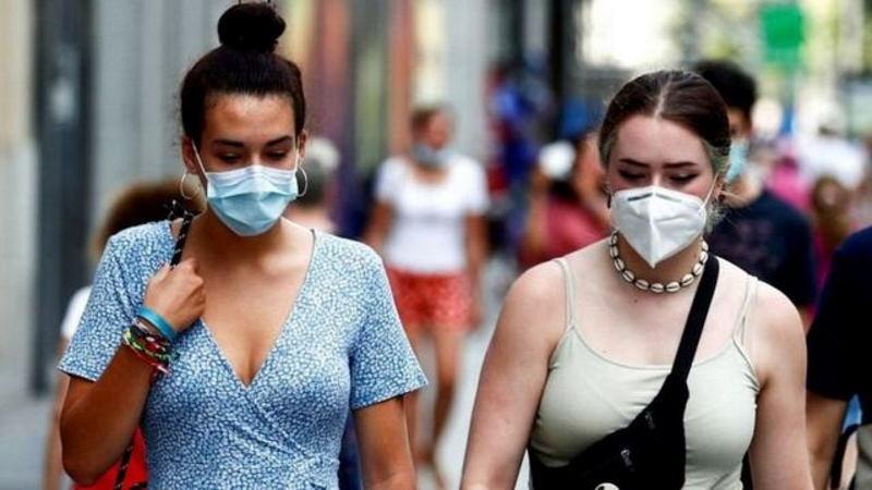 Европа оправляется от ковидной пандемии, ВОЗ озвучивает цифры