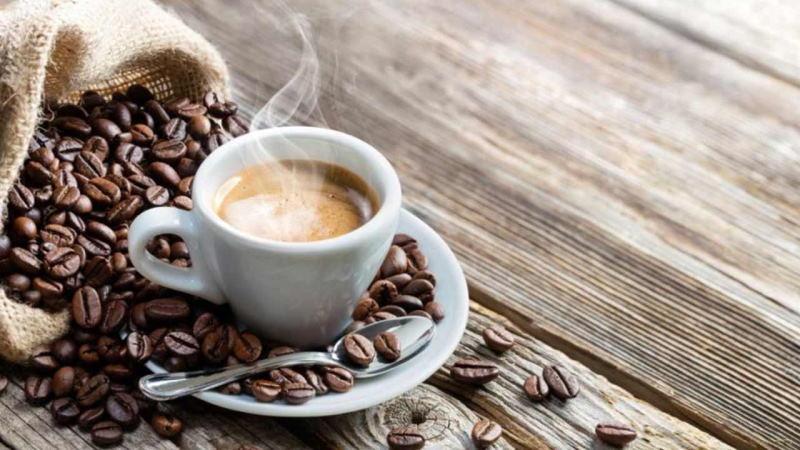 Поставщики кофе и чая взвинчивают цены