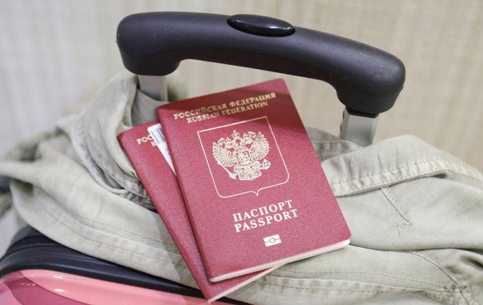 В России меняются правила выдачи заграничного паспорта
