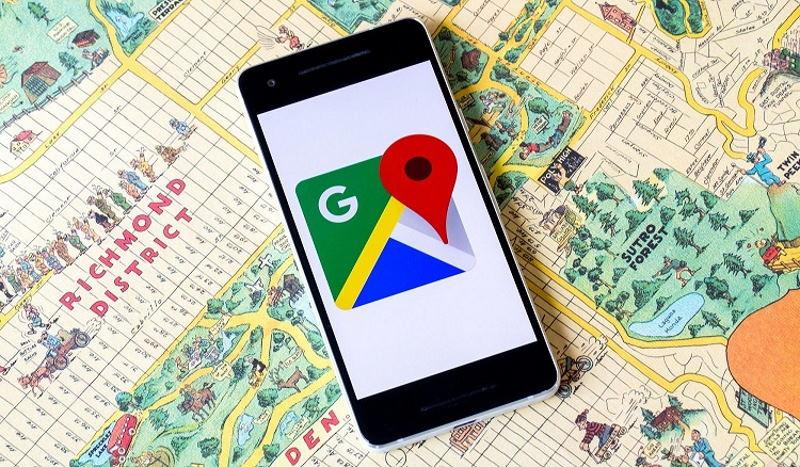 Google тайно собирает геоданные пользователей