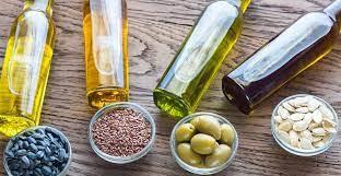 ТОП-4 полезных видов растительного масла