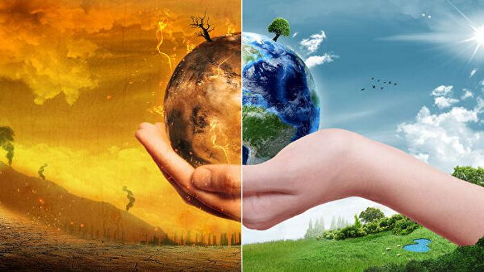 Учёные показали, как изменило Землю человечество за последние тысячелетия