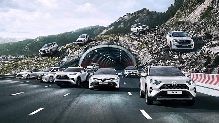 Тойота: о преимущества автомобиле и особенностях выбора