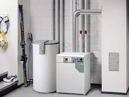Бытовые газовые котлы: особенности и преимущества