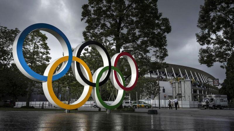 Летняя Олимпиада в Токио будет проходить в режиме ЧС