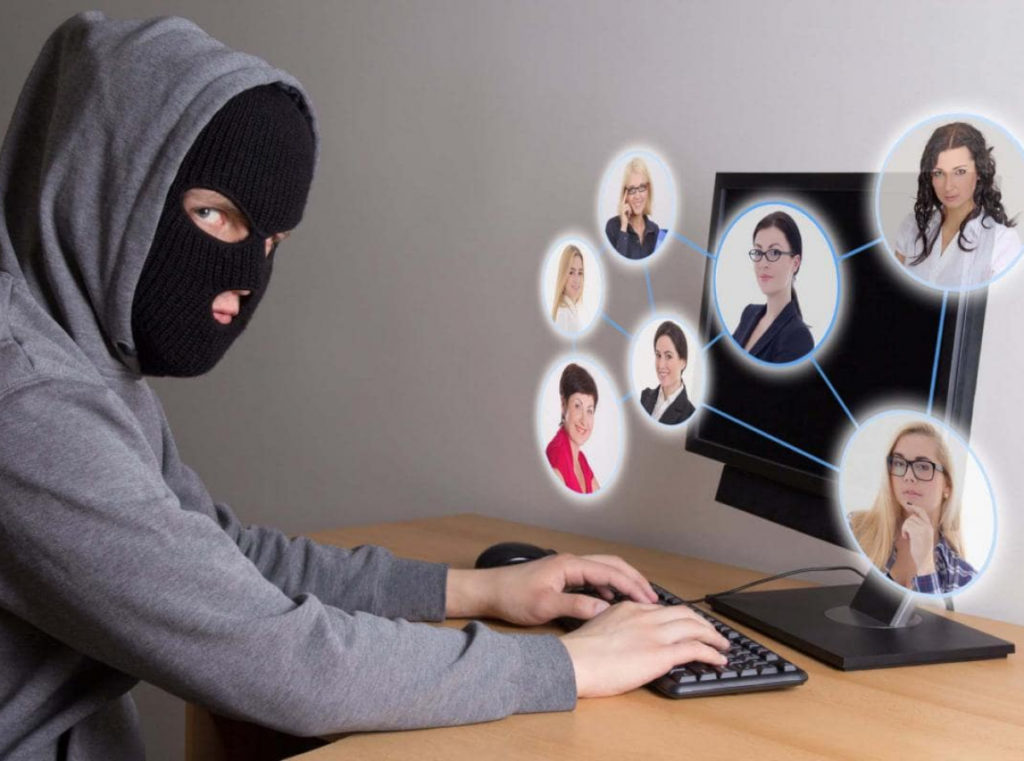 Роман с обманом: мошенничество в сфере онлайн-знакомств