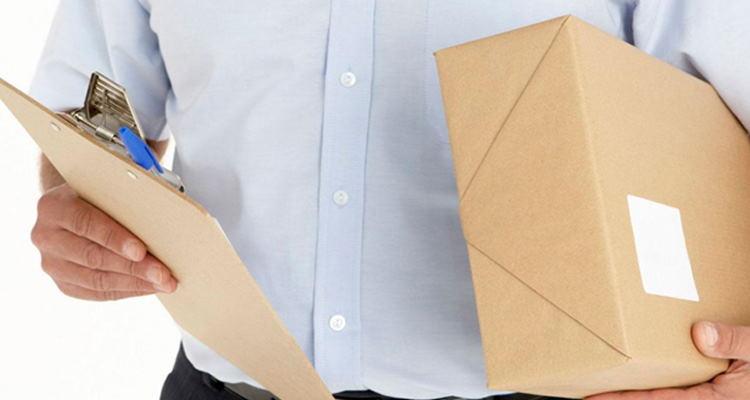 Экспресс-доставка документов: где и как заказать