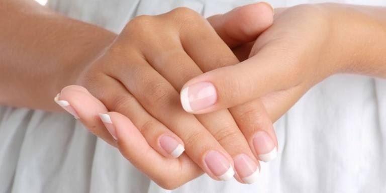 Ногти расскажут вам о вашем здоровье: 5 признаков коронавируса