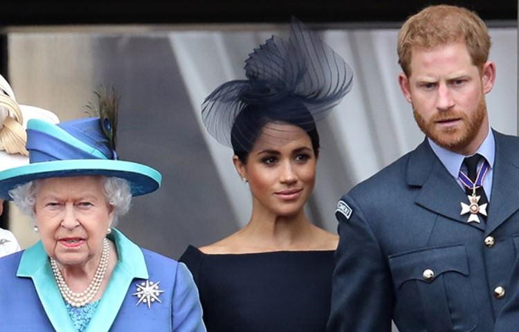 Елизавета II наняла штат адвокатов для защиты королевской семьи от клеветы Гарри и Меган