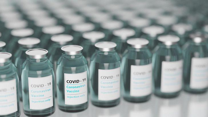 В России зарегистрирована уже пятая вакцина – «ЭпиВакКорона-Н»