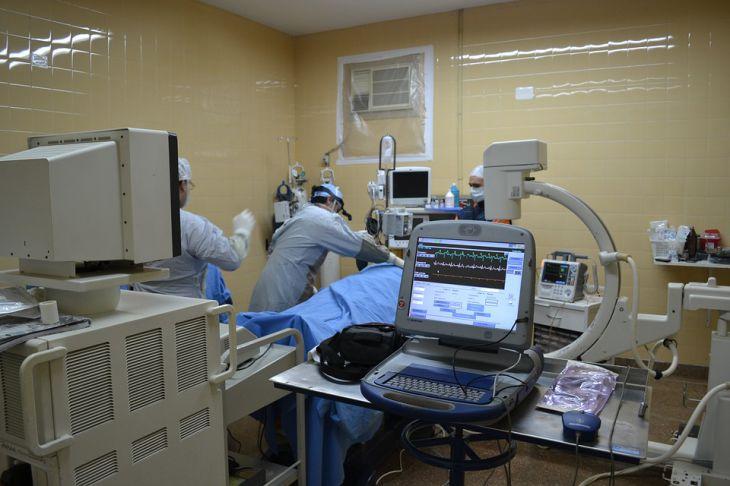 В Китае представили кардиостимулятор, который питает работа самого сердца
