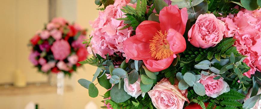 Букет цветов в подарок: как выбрать?