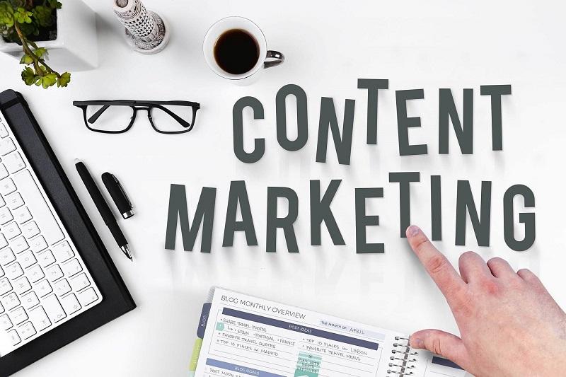 Контент-маркетинг: о заголовках, статьях и основах