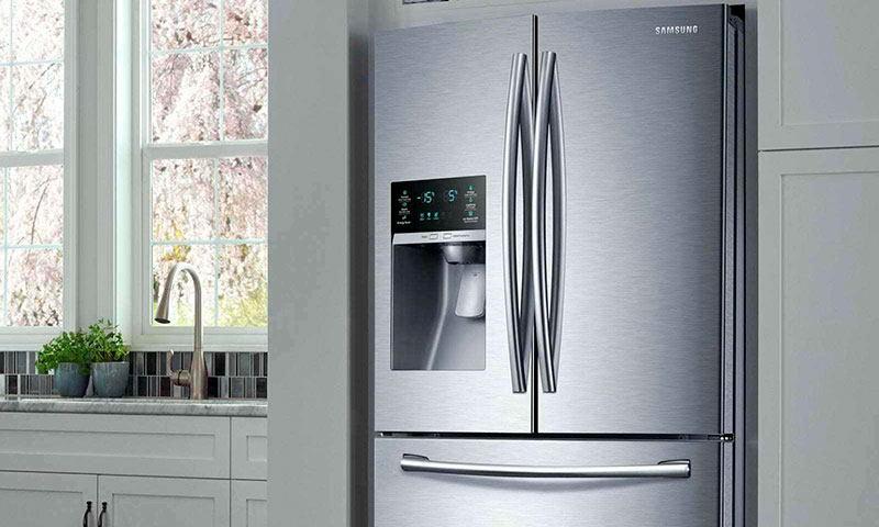 Преимущества холодильников Samsung