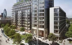 Этапы покупки квартиры в столице Британии