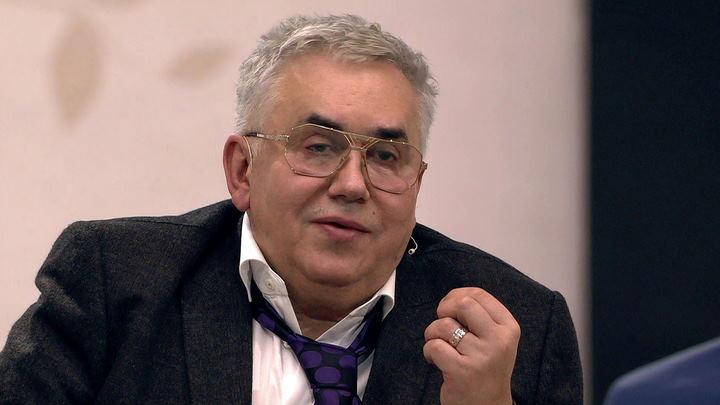 Садальский осудил актёров старого поколения за злобу и раздутое эго