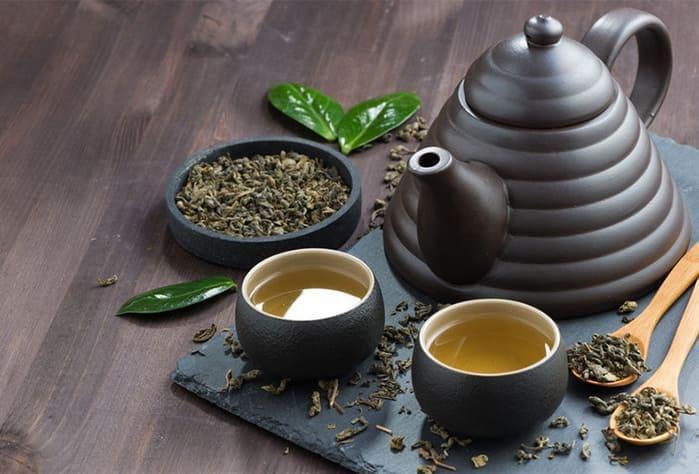 Учёные выяснили, какая вода больше всего подходит для заваривания чая