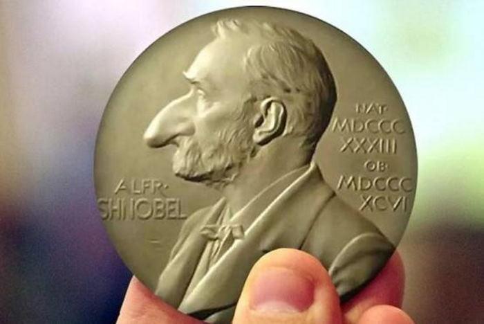 Очередная Шнобелевская премия нашла своих лауреатов