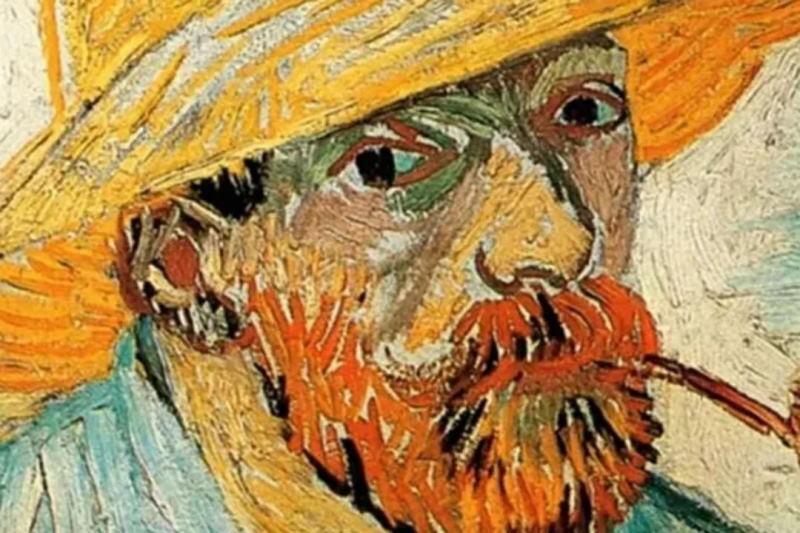 Учёные раскрыли секрет успеха картин Ван Гога
