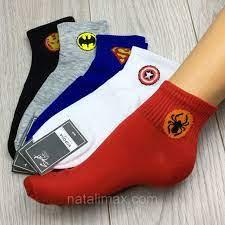 Оптовая покупка носков в Одессе