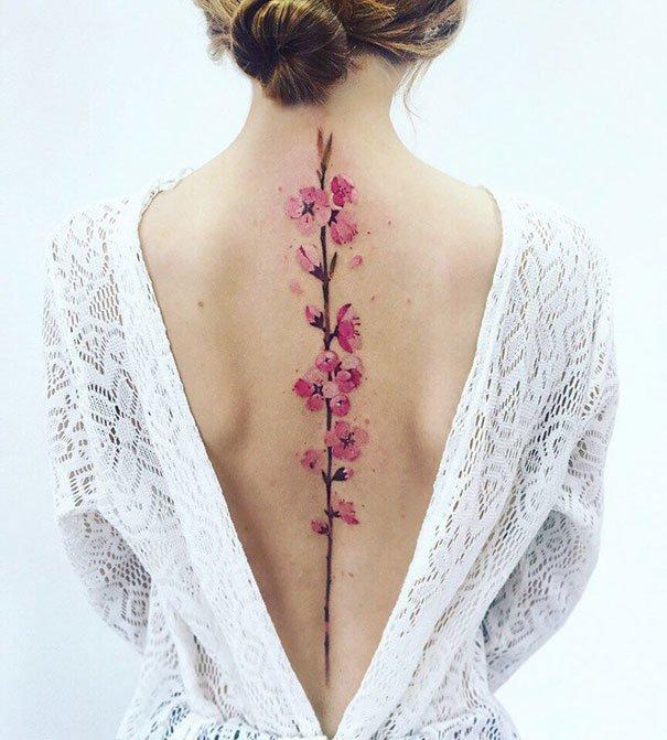 Татуировка: кое-что, о чём стоит знать