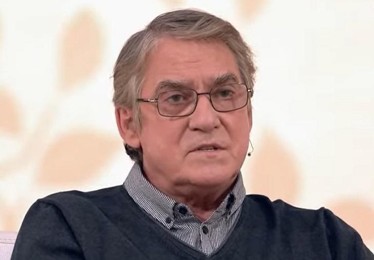 Актёр Валерий Гаркалин подключён к ИВЛ
