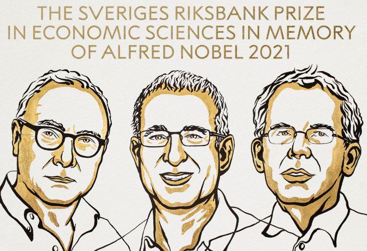 Стали известны имена лауреатов Нобелевской премии в области экономики